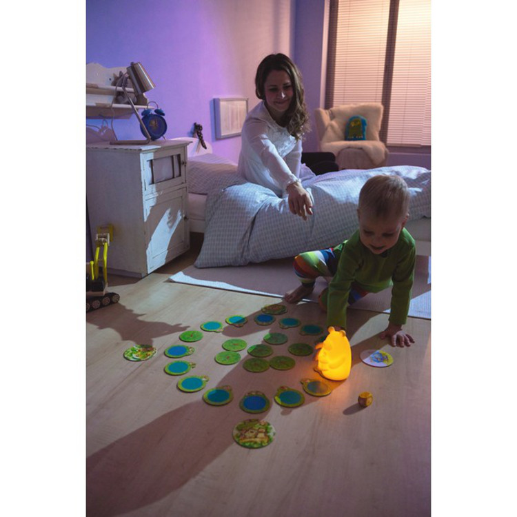 nachtw chterb r alle kinderspiele f r kinder die. Black Bedroom Furniture Sets. Home Design Ideas
